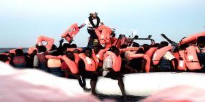 İtalya ve Fransa arasında göçmen krizi