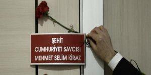 Şehit Savcı Kiraz soruşturması tamamlandı