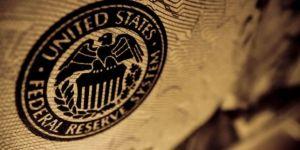 Fed'den faiz kararı