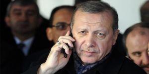Erdoğan'dan Karabekir ailesine taziye telefonu