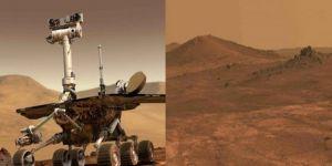 Mars keşif aracı ile bağlantı kesildi