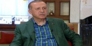 Cumhurbaşkanı Erdoğan gözdağı verdi