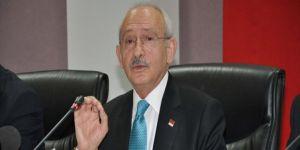 Kılıçdaroğlu emeklilere seslendi
