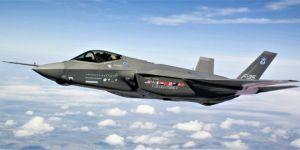 F-35 açıklaması!