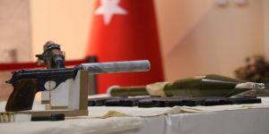 Suikast hazırlığındaki 5 terörist yakalandı