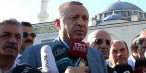 Cumhurbaşkanı Erdoğan'dan ''Bedelli'' müjdesi