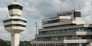 Tegel Havalimanı kapatılacak