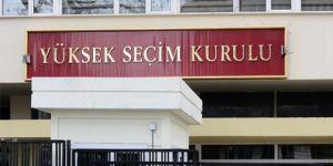 YSK'dan Selahattin Demirtaş iddiasına yalanlama