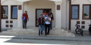 Bakan Tüfenkci'den Suruç saldırısı değerlendirmesi