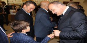 Bakan Özlü, Suruç'taki hain saldırıyı kınadı