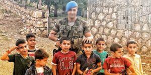 Afrin'de özgür ilk bayram