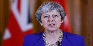 May, AB ile yapılan Brexit anlaşmasını savundu
