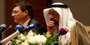 Rusya ve Suudi Arabistan anlaştı
