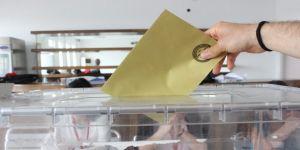 Oy kullandığın sandıkta kim birinci çıktı?