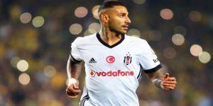 Beşiktaş'a Quaresma piyangosu!