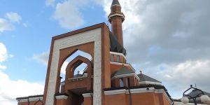 Moskova'nın 8'inci camisi açıldı