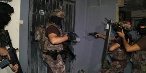 PKK/KCK'ya şafak vakti baskın