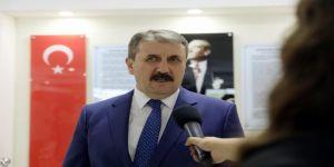 Destici'den iddialı seçim açıklaması