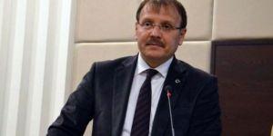 """Başbakan Yardımcısı Çavuşoğlu: """"Bunlar kimin sesi"""""""