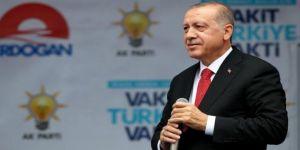 Erdoğan'ın büyük sürprizi ortaya çıktı
