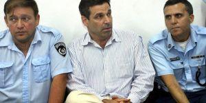İsrail'in eski bakanı İran ajanı çıktı