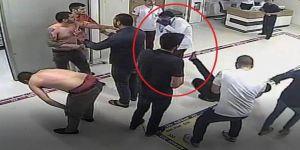 Hastanede doktorun darp edilmesi olayına 2 tutuklama