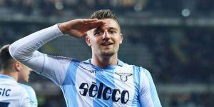 Milinkovic'e 110 milyon Euro