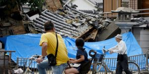 Depremde ölü sayısı 4'e yükseldi