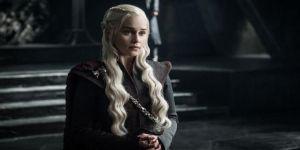 Game of Thrones'a duygusal veda!