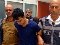 Suçüstü Yakalanan 2 Telefon Dolandırıcısı Tutuklandı