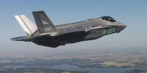 ABD'de senatonun kararı F-35'lerin teslimatına engel değil