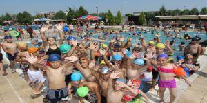 Yaz tatilinde havuz hastalıklarına dikkat
