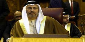 BAE'den Katar'a uyarı!