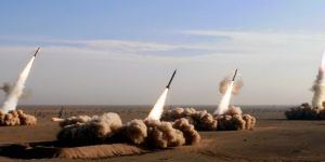 İsrail, Suriye'ye füze fırlattı