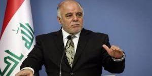 """Irak Başbakanı İbadi: """"Bağdat ile Ankara arasında koordinasyon yok"""""""