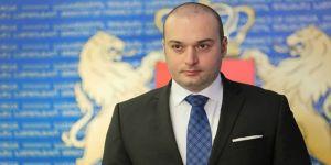 Gürcistan'ın yeni hükümeti belli oldu