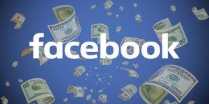 Facebook'ta 'paralı' dönem