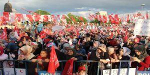"""Temel Karamollaoğlu: """"Konya'mız Milli Görüşün kalesidir"""""""