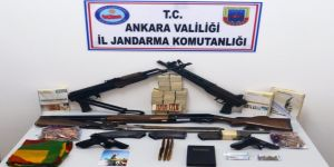 Terör örgütünün propagandasını yapan 11 kişiye gözaltı