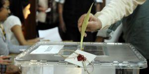 Seçim öncesi YSK'dan uyarı