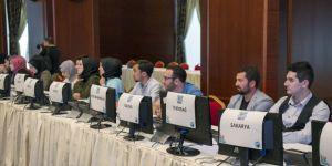 AK Parti, Türkiye'de sonuç alım sistemi merkezleri kurdu