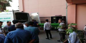 Portiften düşen 2 işçi hayatını kaybetti