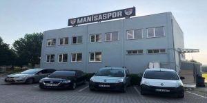 G. Manisaspor'un rehinli araçları yeniden kulüpte