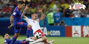 Kolombiya kazandı, Polonya kupaya veda etti