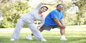 Doğru duruş için günde 15 dakika egzersiz yapın