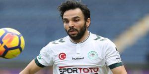 Kayserispor'dan Volkan Şen sürprizi!