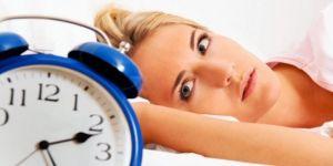 Sınav öncesi uyku bozuklukları
