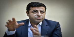 Demirtaş'tan seçimler sonrası kritik başvuru