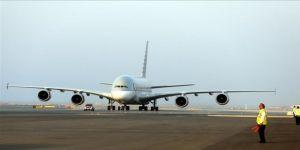 Havalimanında bomba ihbarı