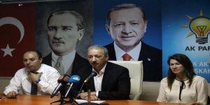 AK Parti geçersiz oylara itiraz etti
